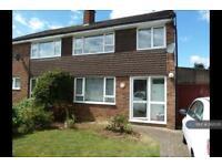 3 bedroom house in Caxton Road, Milton Keynes, MK12 (3 bed)