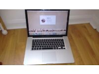 "Apple MacBook Pro ""Core i5"" 2.4 15"" Mid-2010"