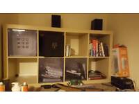 Ikea drawers storage shelves