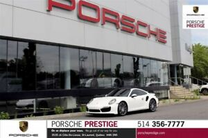 2014 Porsche 911 Turbo  Coupe 2014 911 (991) Turbo