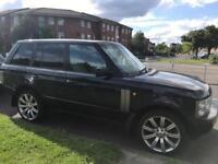 Land Rover, Range Rover 3LTR