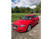 Audi sline a3