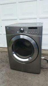 LG Electric Dryer, free delivery