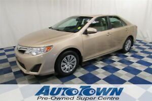 2012 Toyota Camry LE/USB OUTLET/BLUETOOTH/TOUCH SCREEN