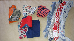 Boys 18 month PJ's in GUC