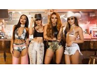 2 Little Mix Tickets - Block A Row K - Friday 3rd November 2017 - Newcastle Arena - £175.