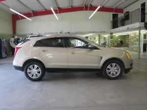 2011 Cadillac SRX AWD Only 49km Must See