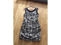 Brand new with tags size 10 COAST dress