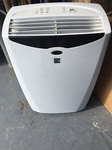 Portable Kenmore Air Conditioner