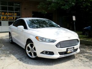 2013 Ford Fusion SE,Great Condition , BackUp Cam,CERTIFIED