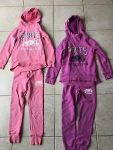 Size S (5-6years) ROOTS stuff