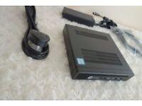 RRP: £1299 - HP EliteDesk 800 G2 Mini Desktop Intel Core i7 Quad Core 6th Gen 4.0GHz 16GB RAM SSD