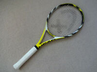 Head Microgel Tennis Racquet - Mid Plus Extreme Racket