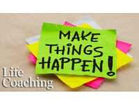 Limited time offer Life Coaching Sessions !!!