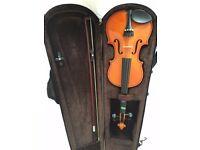 1/4 Size Stendor Violin