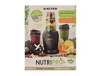 Salter Nutri Pro 1000w