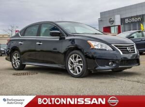 2014 Nissan Sentra 1.8 SR|Keyless Ignition|Accident Free