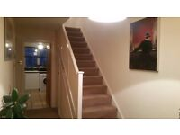 2 Large rooms to rent in lancing