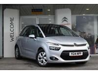 2014 Citroen C4 Picasso 1.6 e-HDi Airdream VTR+ 5 door ETG6 Diesel Estate