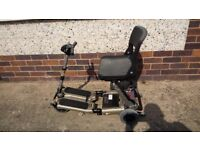Luggie Standard Scooter reduced for quick sale