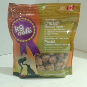 SAVE BIG!  Canadian made Premium dog treats
