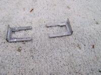KARCHER K2 MODEL PRESSURE WASHER RETAINING CLAMPS