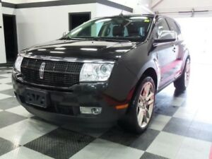 2010 Lincoln MKX AWD/NAVIGATION,PANORAMIC SUNROOF