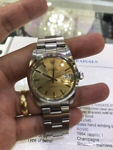 One Gents Rolex wristwatch