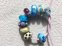 Wanted genuine Nalu Beads good price paid