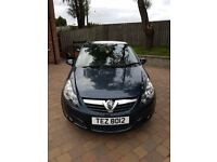 Vauxhall Corsa SXI - 1 owner from new