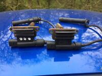 MG ZR coil packs and leads 1.4