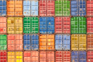 Shipping Containers Wanted