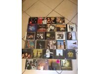 Job lot of 28 cds for sale, mixture of pop, rock etc. Most mint.