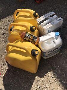 For Diesel - jerrycans - Diesel Juice - DEF