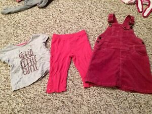 18-24 month girl clothing