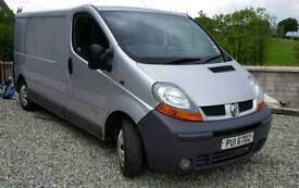 Renault Trafic DCI 100 #SOLD#