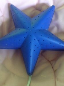 Ikea childrens Star Night Light.