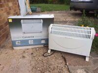 Heater/ radiator