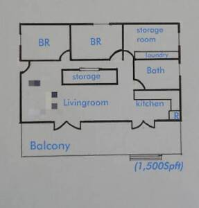 2BED SELF CONTAINED SUITE / AUG 1st/NORTH VANCOUVERONTAINED SUIT
