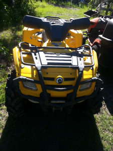 Canam 400xt ForSale