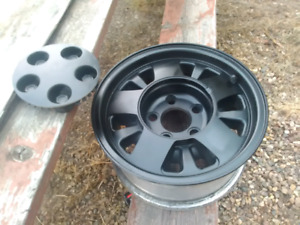 15 inch factory gm rims no tires