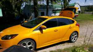 Ford Focus St For sale 18000 obo