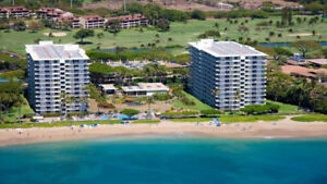 Maui Condo - The Whaler on Kaanapali Beach
