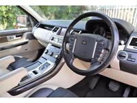 2012 Land Rover Range Rover Sport 3.0 SD V6 Autobiography Sport Station Wagon 4x