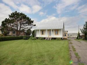 264 900$ - Maison 2 étages à vendre à St-Sulpice
