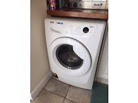 Nearly Brand New Washing Machine For Sale