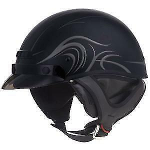 HD Motorcycle/Scooter Helmet for sale.