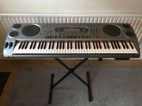 Casio Keyboard WK-1800