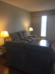 CLEAN 2 BEDROOM UNIT AVAILABLE FOR AUGUST 1ST