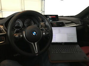 BMW Mobile Coding for F/G/I Chassis - Codemybimmer.ca